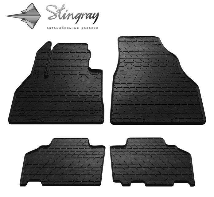 Коврики автомобильные для Mercedes-Benz Citan 2012- Stingray
