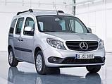 Коврики автомобильные для Mercedes-Benz Citan 2012- Stingray, фото 10