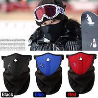 Маска для защиты лица от холода