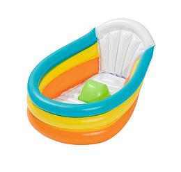 Детский надувной бассейн.Детский надувной бассейн бествей.