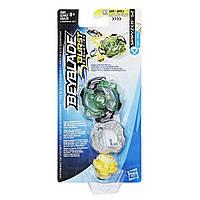 Бейблейд Спрайзен S2 с уникальным наконечником. Beyblade Burst Evolution Switchstrike Single Top Spryzen S2