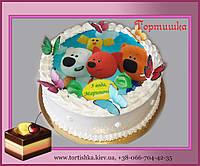 Торт Мимимишки
