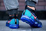 Мужские кроссовки Nike Air VaporMax Flyknit 2.0 W. Живое фото. (Топ реплика ААА+), фото 2