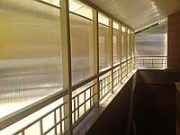 Монолитный поликарбонат прозрачный 2 мм - Soton
