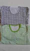 Пижамы детские теплые, х/б 100%. Размер 30.От 4шт по 62грн, фото 1