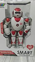 Самрт-робот К2
