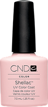 Гель-лак Shellac Clearly Pink