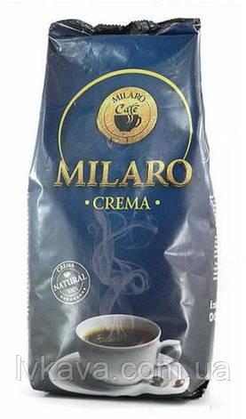 Кофе в зернах Milaro Crema ,  1 кг, фото 2