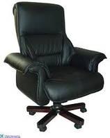 Химчистка кресла из кожи