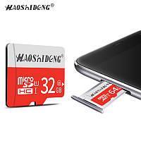 Карта памяти HAOSHIDENG Micro SD 32 Gb, фото 1