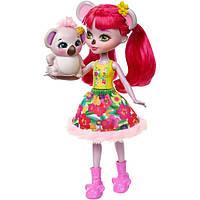 Кукла Коала Карина и Дэб - Enchantimals Karina Koala Doll with Dab