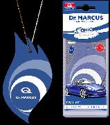 Автоосвежитель воздуха Dr. Marcus Sonic (выбор аромата), Ароматизатор автомобильный (Пахучка в салон авто)MiX New car
