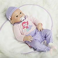 Кукла реборн Евангелина.Арт.01050, фото 1