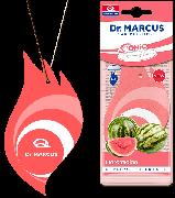 Автоосвежитель воздуха Dr. Marcus Sonic (выбор аромата), Ароматизатор автомобильный (Пахучка в салон авто)MiX Watermelon