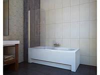 Шторка для ванни Koller Pool QP93 75х140 матова (Австрія) лівостороння