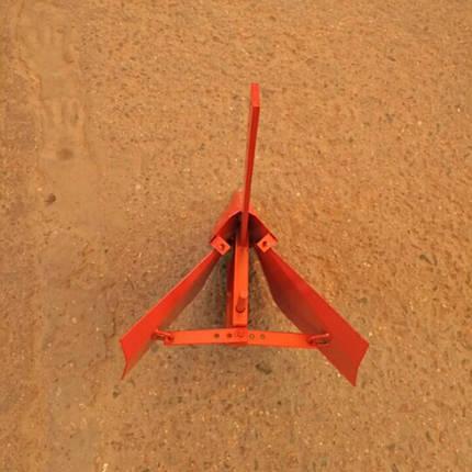 Окучник стреловой с регулируемой пяткой РОД, фото 2