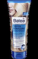 Шампунь для глубокого очищения Balea Professional Tiefen Reinigung, 250 мл