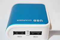 Зарядное устройство USB Charger для электроники 2 в 1, фото 1
