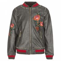 Куртка-бомбер из эко-кожи для девочки-подростка Twinset оригинал р.16а 68f8702b27c5a