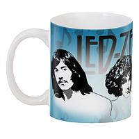 Кружка GeekLand Led Zeppelin Лед Зеплин 2.05
