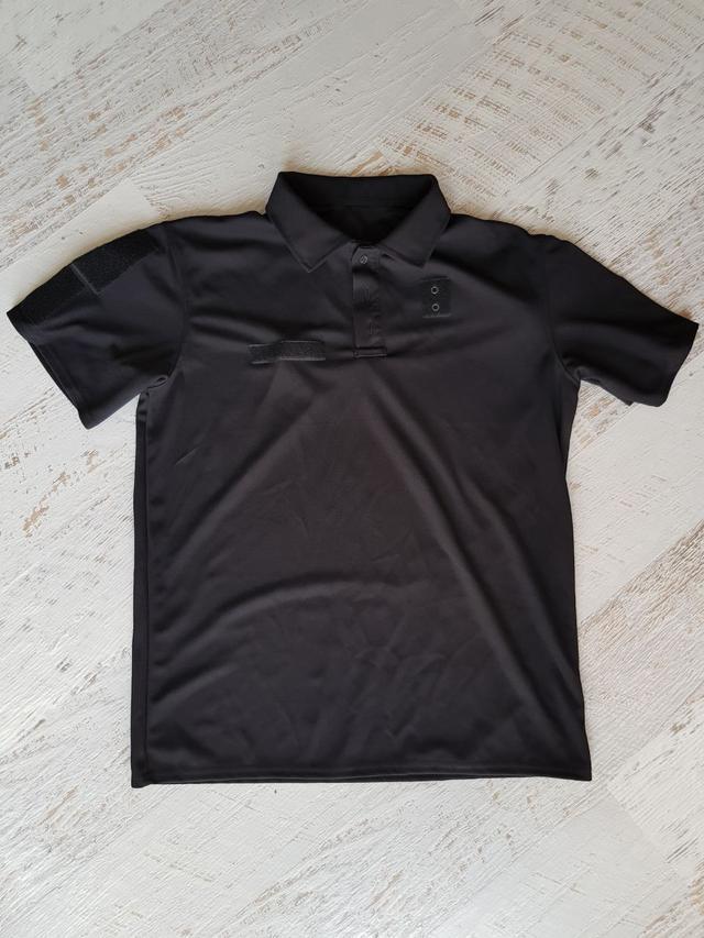 Полицейская футболка