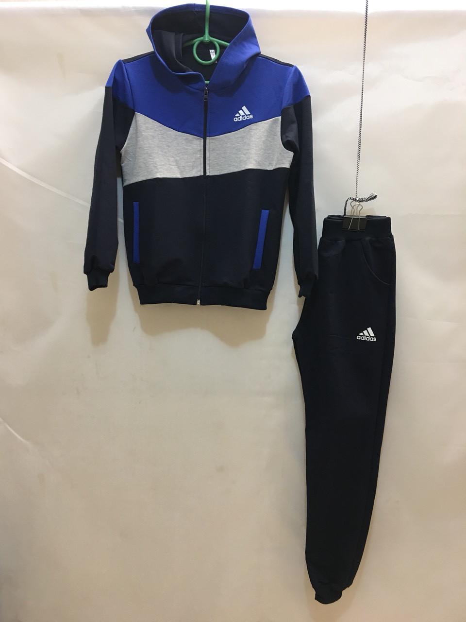 Спортивный костюм для мальчика Adidas 7-12 лет