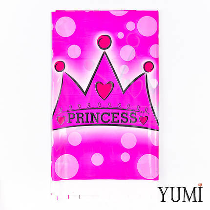 Скатерть п/э Принцесса Princess, фото 2