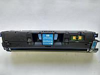 Картридж Q3961A HP122А CLJ 2550/2820/2840 Canon 701 первопроходец бу VIRGIN