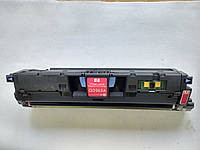 Картридж Q3963A HP122А CLJ 2550/2820/2840 Canon 701 первопроходец бу VIRGIN