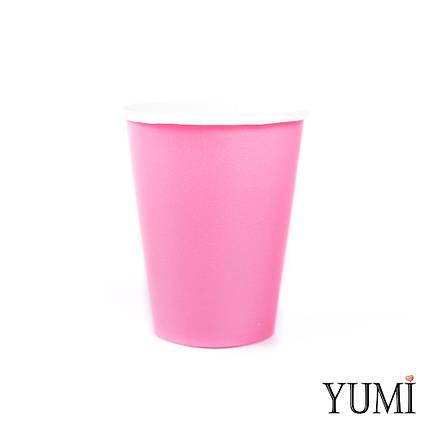 Стаканы New Pink розовый 266 мл / 8шт, фото 2