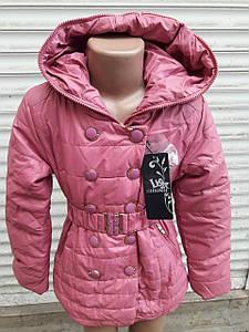Куртка детская  LC rose