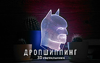 Дропшиппинг 3D Ночников