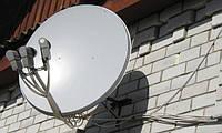 Причины подорожания спутниковых антенн