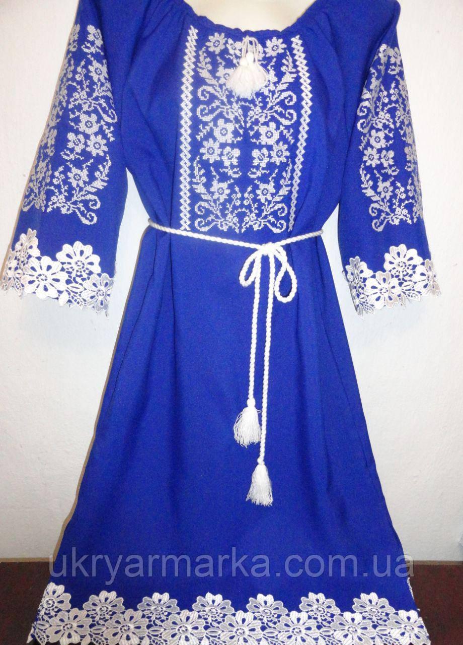 344909b8fb1922 Вишите плаття із Коломиї