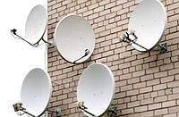 Почему подорожали спутниковые антенны?
