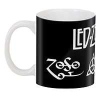 Кружка GeekLand Led Zeppelin Лед Зеплин 2.07