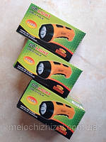 Фонарь аккумуляторный светодиодный GDLITE GD-610 (Арт. 610)