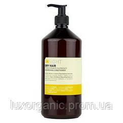 Кондиционер питательный для сухих волос Insight Dry Hair Nourishing Conditioner / 1000 мл