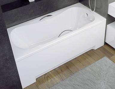 Прямокутні ванни акрилові