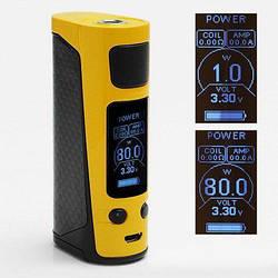 Бокс мод Joyetech eVic Primo Mini Оригинал yellow