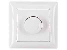 Регулятор яркости света Luxel PRIMERA (3012) белый