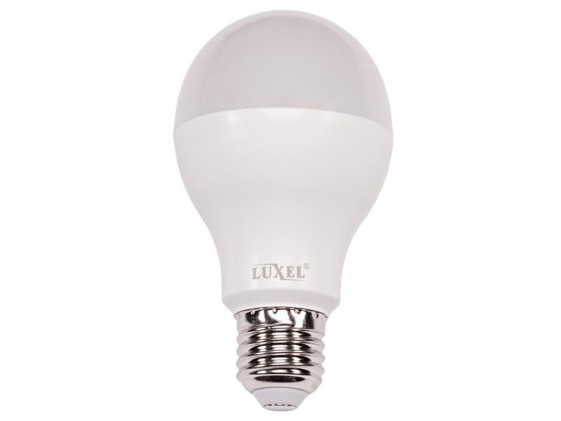 Светодиодная лампа Luxel A60 15W 220V E27 (062-N 15W)