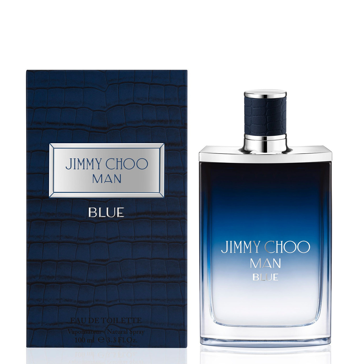 Jimmy Choo Man Blue 100ml (tester)