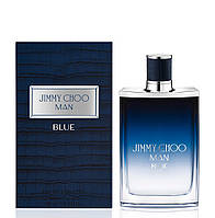 Jimmy Choo Man Blue 100ml (tester), фото 1