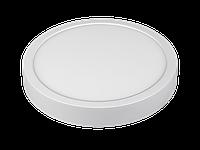 LED-панель Luxel накладная 210х28мм 220-240V 18W(SDLR-18N 18W), фото 1
