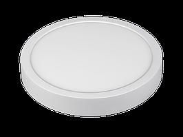 LED-панель Luxel накладная 160х28мм 220-240V 12W IP20 (SDLR-12N 12W)