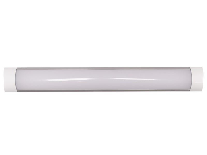 Светодиодный светильник Luxel 1200х75х20мм 220-240V 36W IP20 (LX3012-1,2-36C 36W)