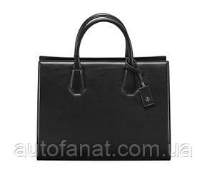 Оригинальная дамская сумка Mercedes Handbag, Leather, be Bree, Black (B66953733)