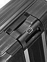 Чемодан Mercedes-Benz Suitcase, Lite Cube, Spinner 69, Black, by Samsonite (B66958487), фото 3