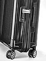Чемодан Mercedes-Benz Suitcase, Lite Cube, Spinner 75, Black, by Samsonite (B66958488), фото 2